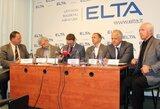 """Diskusija dėl Lietuvos sporto federacijų finansavimo: """"Į sportą investuotas litas atsiperka dešimteriopai"""""""
