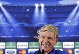 """A.Wengeras: """"Nedaug komandų gali laimėti Dortmunde"""" (+ 14 trenerių komentarai)"""
