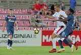 """Potencialiu """"Sūduvos"""" varžovu tapo San Marino klubas"""