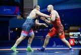 R.Fridrikas tęs kovą dėl Europos žaidynių bronzos (papildyta)