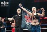 """J.Stoliarenko žengia dar vieną žingsnį UFC link: pasirašyta sutartis su """"Invicta FC"""""""