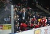 """B.Haake: """"Tikiu, kad ledo ritulys Lietuvoje bus sportas numeris 2"""""""
