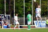 """""""Žalgiris"""" žais LFF taurės finale"""