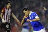 """""""Schalke"""" patvirtino, kad Raulis vasarą paliks klubą"""