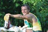 Atvirajame Lietuvos irklavimo čempionate – Izraelio, Ukrainos ir Šiaurės šalių irkluotojai