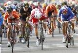 Dviračių lenktynių Belgijoje prologe G.Bagdonas - 21-as