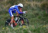 """102-ųjų """"Giro d'Italia"""" lenktynių starte – ir vienas lietuvis"""