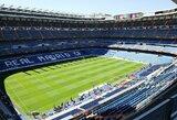 "Rimta situacija: Ispanija svarsto nutraukti ""La Ligą"""