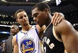 Penki NBA žaidėjai, kurių algos artėjančią vasarą padidės daugiausiai