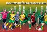 Paaiškėjo Lietuvos rinktinės sudėtis Socca Pasaulio čempionatui