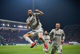 """""""Juventus"""" vietiniame čempionate iškovojo 26-ąją pergalę"""