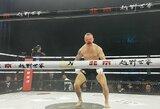 Kovos menų turnyre Kinijoje – puikiosR.Krilavičiaus ir K.Buslio pergalės