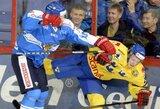 Suomiai pralaimėjo Skandinavijos derbį, bet tapo Euroturo turnyro nugalėtojais