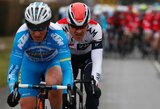 E.Šiškevičius lenktynėse Austrijoje finišavo septintas