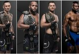 """""""UFC 226"""" pristatymas ir prognozės: metų kova tarp dviejų čempionų ir M.Holloway bei """"MMA Tysono"""" sugrįžimai"""