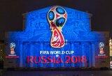 10 svarbiausių klausimų atrankoje į pasaulio čempionatą