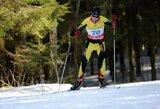 Lietuvos biatlonininkai nesėkmingai baigė priešpaskutinį IBU taurės etapą
