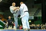 Iššūkis Europos čempionui V.Gudauskui – kaip įveikti 116 kg sveriantį rusą?
