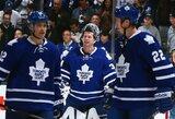 Brangiausiai vertinama NHL lygos komanda verta 1,15 milijardo JAV dolerių