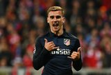 """Prancūzijos spauda: A.Griezmannas tapo pagrindiniu """"Bayern"""" taikiniu"""