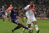 """""""Monaco"""" ir vėl išbarstė taškus Prancūzijos pirmenybėse"""
