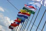 Europos autokroso čempionato etape Vilkyčiuose – dalyviai iš 15 šalių: nuo lietuvių iki argentiniečio