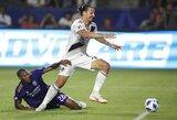 """Leonardo: """"Z.Ibrahimovičiaus sugrįžimas į """"Milan"""" yra neįmanomas"""""""
