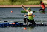 J.Šuklinas pasidabino pasaulio taurės aukso medaliu! (atnaujinta)