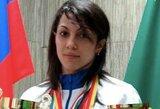 Tragedija sukrėtė Rusijos kikbokso bendruomenę: nuskendo dvi rinktinės narės