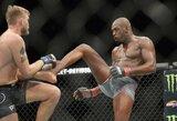 """Oficialu: J.Jonesas galės ginti diržą """"UFC 235"""" turnyre, jam bus dar dažniau atliekami dopingo testai"""