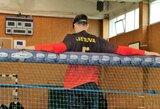 Lietuvos golbolo rinktinė nugalėjo kinus ir pateko į Tokijo paralimpiadą!