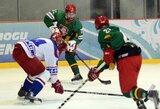 Patvirtintas Lietuvos aštuoniolikmečių ledo ritulio rinktinės išplėstinis sąrašas