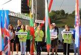 Poznanėje prasideda Europos irklavimo čempionatas