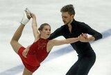Talentinga čiuožėja rasta negyva: rusė paliko raštelį su vienu žodžiu