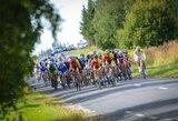 """Trečiajame """"Baltic Chain Tour"""" dviračių lenktynių etape G.Bagdonas finišavo 2-as"""