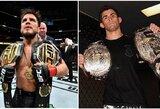 H.Cejudo ar D.Cruzas? UFC žvaigždės pateikė savo prognozes