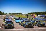 """Dynami:t"" komanda 1006 km lenktynėse važiuos dviem automobiliais: ""Corvette"" ir BMW"
