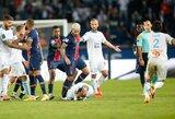 Neymarui gresia net septynių rungtynių diskvalifikacija