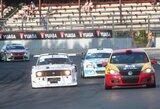 """""""Riga Summer Race"""" pirmoji diena: saldi """"Rotoma Racing"""" komandos pergalė"""