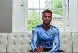 """Oficialu: """"Newcastle"""" įsigijo perspektyvų Anglijos futbolininką (+ 3 perėjimai)"""