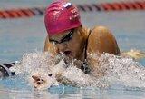 Svarbiausioje lietuviams rungtyje J.Jefimova Los Andžele su geriausiu rezultatu pateko į finalą