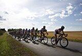 R.Navardauskas dviračių lenktynėse Kanadoje vėl pateko į pirmąjį dešimtuką (+ kitų lietuvių rezultatai)