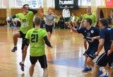 Paaiškėjo visi Lietuvos vyrų rankinio taurės finalinio ketverto dalyviai