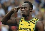 U.Boltas nesunkiai pateko į pasaulio čempionato pusfinalį