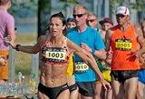 Dažniausia bėgikų negalavimų priežastis – skysčių trūkumas