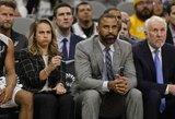 """Tarp kandidatų tapti """"Bulls"""" treneriu – sutartį su """"Žalgiriu"""" turėjęs krepšininkas"""