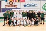 16-mečiai tapo Baltijos taurės nugalėtojais