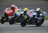 """""""MotoGP"""": po atostogų – nauji iššūkiai"""