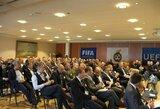LFF konferencijoje – raginimas eiti į priekį