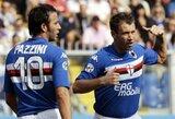 """""""Milan"""" ir """"Inter"""" klubai atliko mainus"""